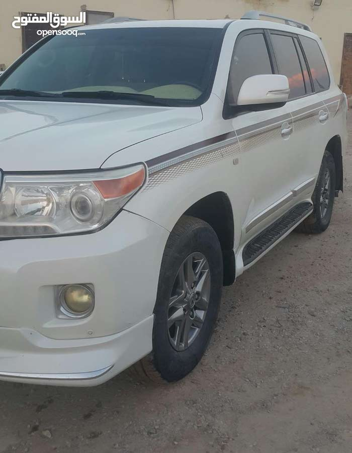 Automatic Toyota 2009 for sale - Used - Adam city