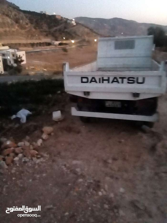 Daihatsu Delta for sale, Used and Manual