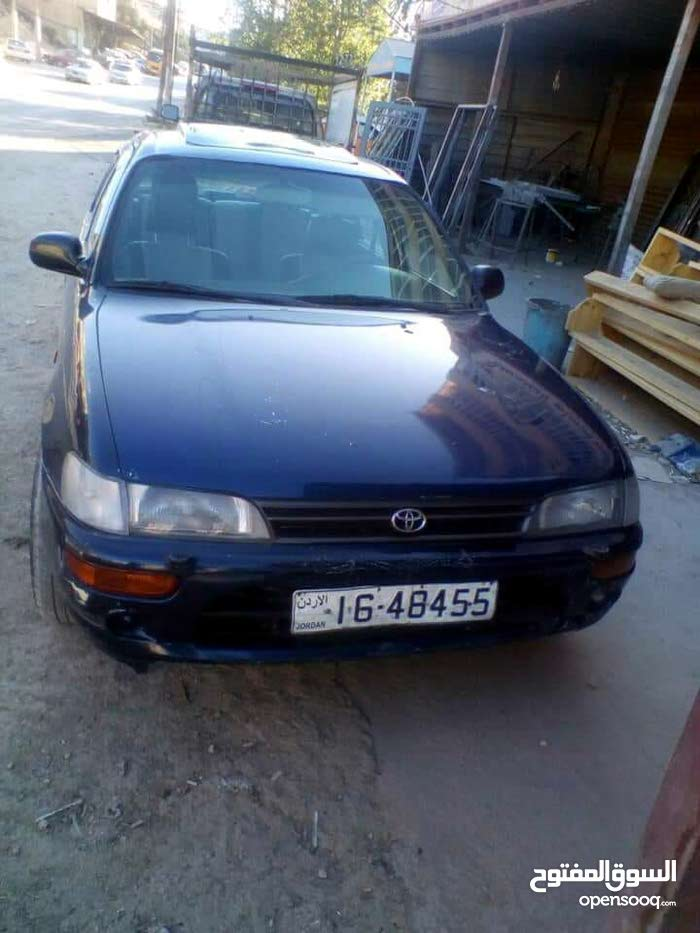 Used Toyota Other 1995