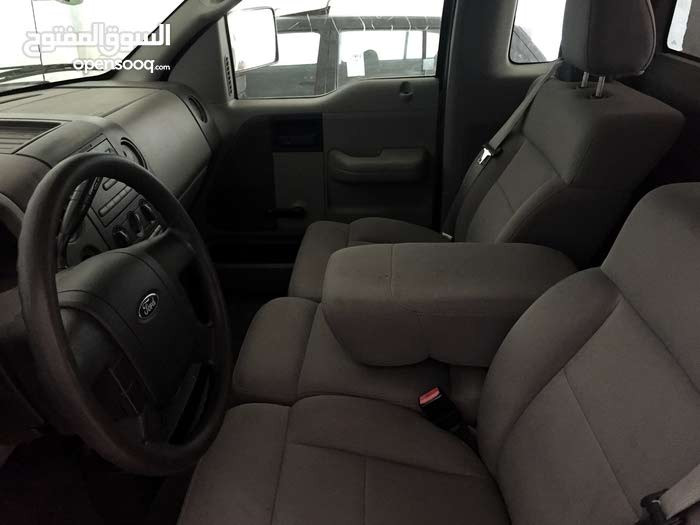 2005 Used F-150 with Automatic transmission is available for sale