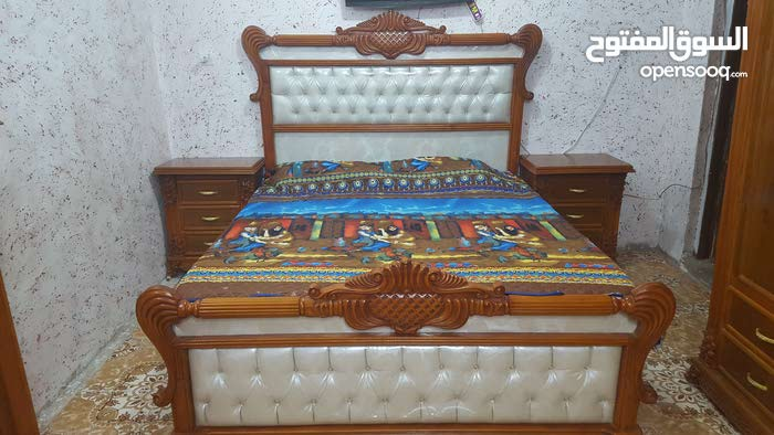 Available for sale Bedrooms - Beds with high-ends specs