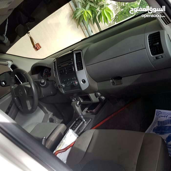 Nissan Xterra 2011 For sale - White color