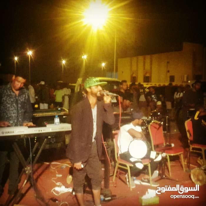 السلام عليكم...تتشرف فرقة النوادر الموسيقية العمانية للمناسبات والاعراس وعيد الم
