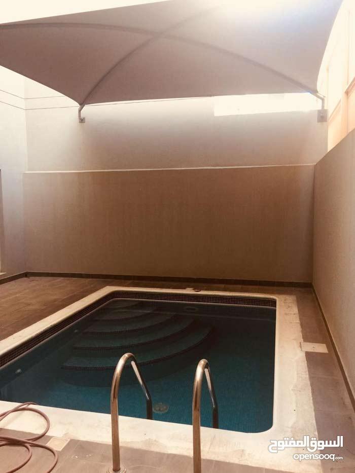 villa for rent in Arad فلا للايجار في عراد