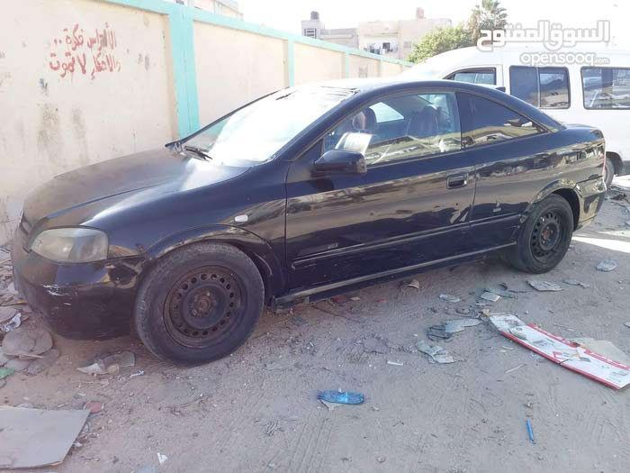 Used 2004 Opel Astra for sale at best price
