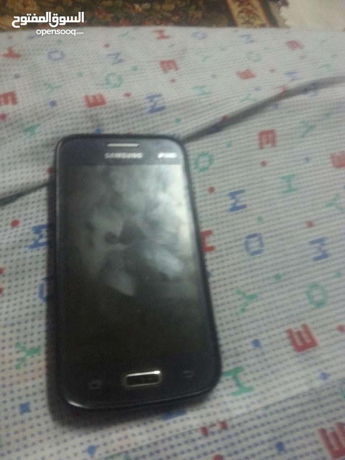 هاتف سامسونج بحاله ممتازه للبيع بغرض التحديث