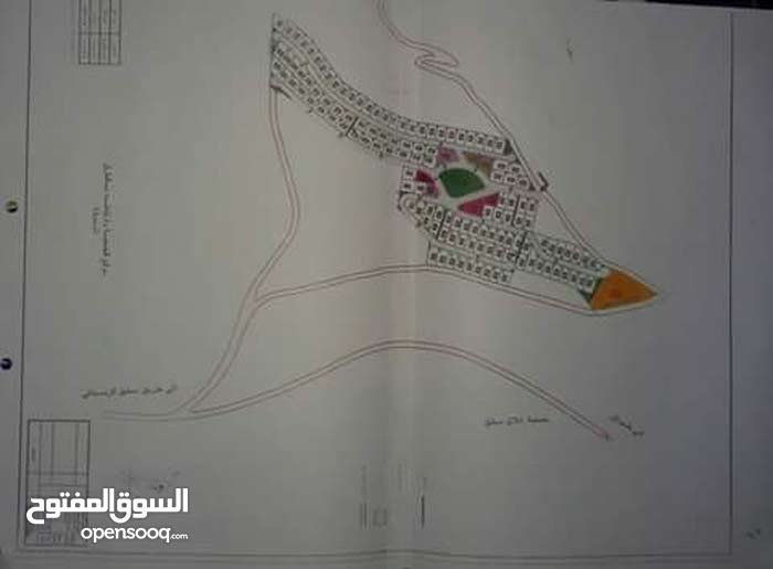 فيلا قيد الانشاء للبيع في منطقة الزبداني (جمعية قصور الشهباء) دفتر عضوية متقدم