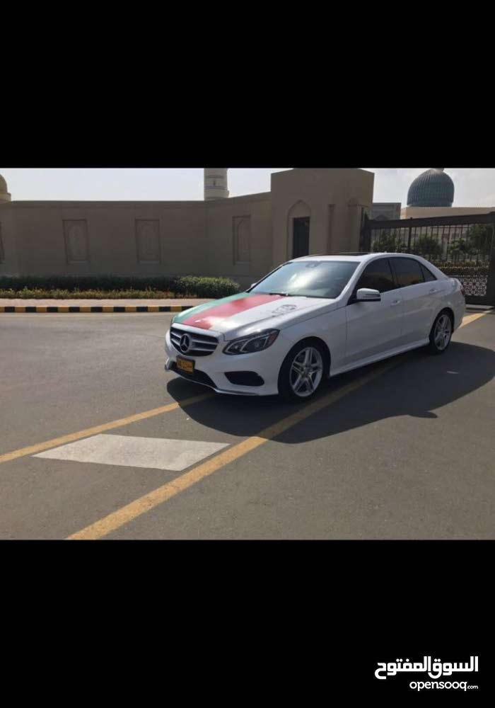 2014 Used E 350 with Automatic transmission is available for sale