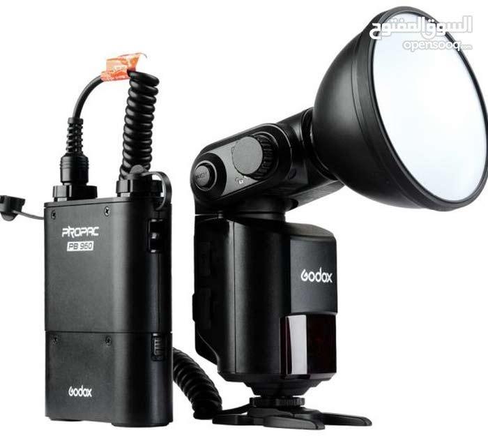مطلوب فلاش اضاءة كودكس 360