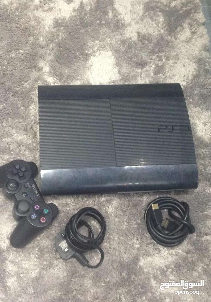 Used Playstation 3 up for immediate sale in Al Khaboura