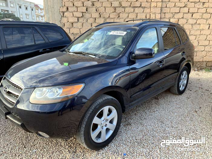 Used 2008 Hyundai Santa Fe for sale at best price