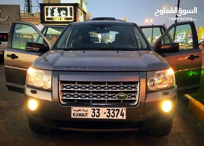 Available for sale! 140,000 - 149,999 km mileage Land Rover Discovery 2008