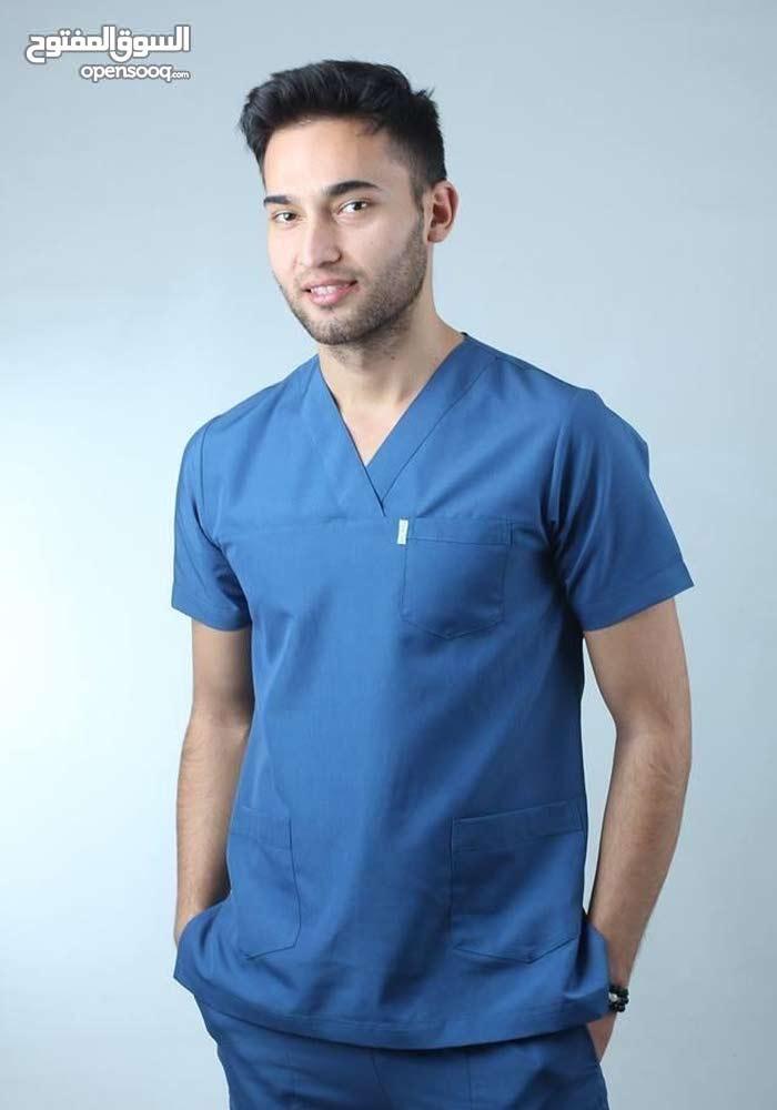 d6c1b7154 ملابس طبية خامة تركية - (105271932) | السوق المفتوح