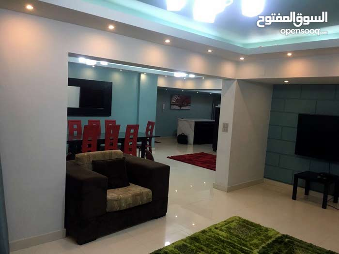 Luxurious Apartments for rent In Sheraton Heliopolis Buildings
