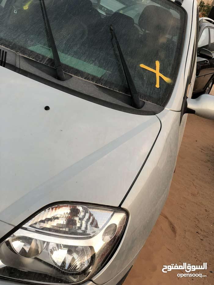 Renault Scenic in Tripoli