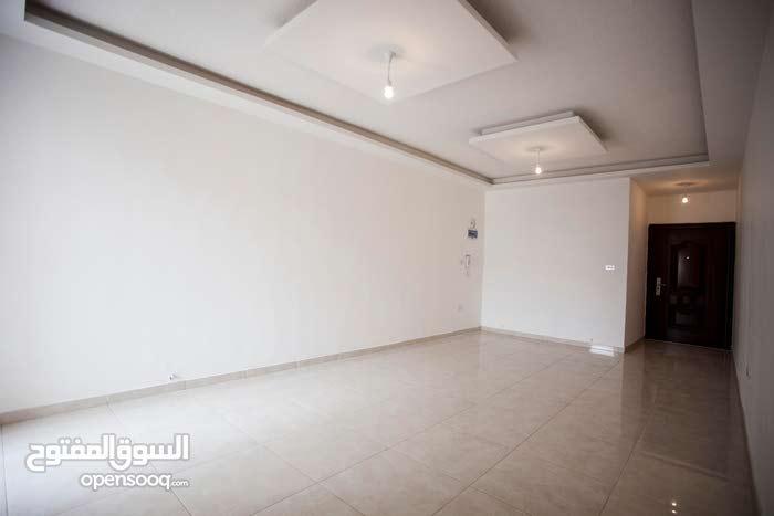 Jubaiha neighborhood Amman city -  sqm apartment for sale