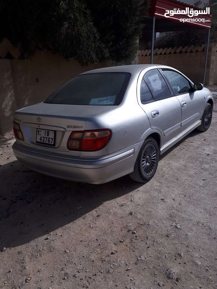 For sale Sunny 2001