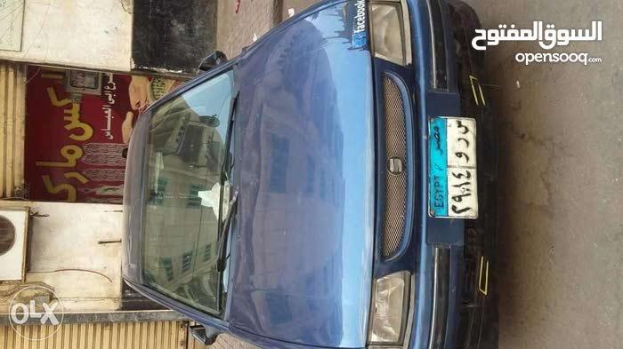 عربية سيات ابيزا 94 للبيع