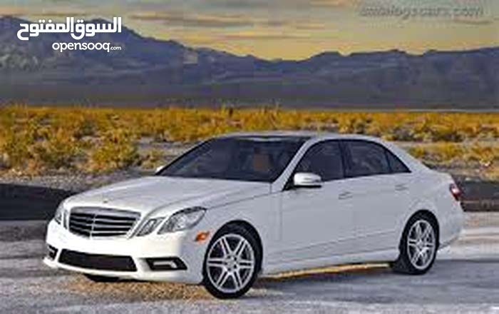 2017 Mercedes Benz for rent in Cairo