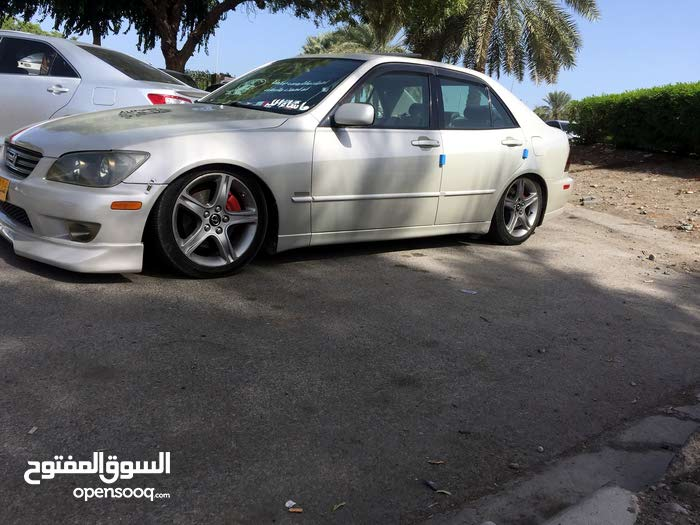 Manual Lexus 2001 for sale - Used - Muscat city