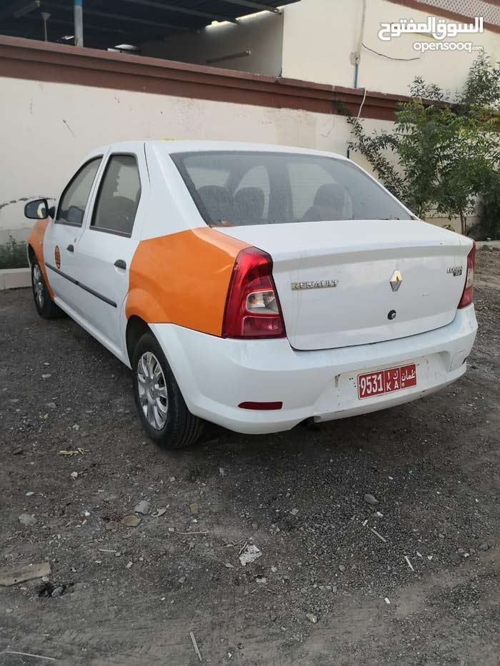 Renault Logan 2012 For Sale