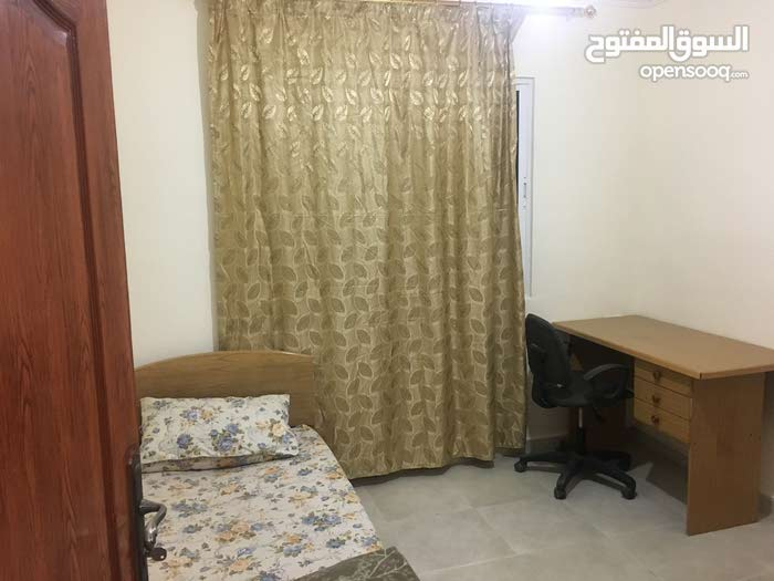 65 sqm Furnished apartment for rent in Irbid - (109798935