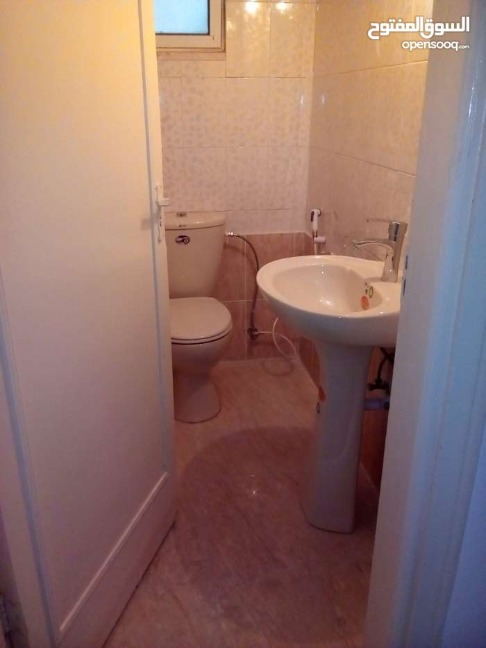 excellent finishing apartment for sale in Zarqa city - Jabal Tareq