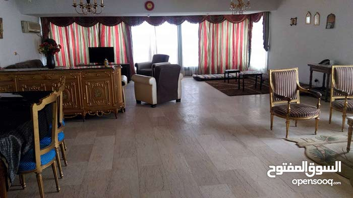 for sale apartment consists of 3 Rooms - Mohandessin