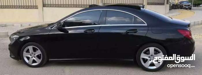 Mercedes Benz CLA 2016 - Used