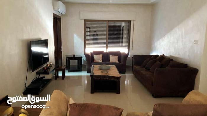 170 sqm  apartment for rent in Amman