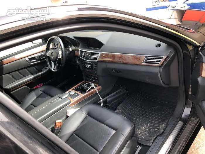 E 350 2012 - Used Automatic transmission