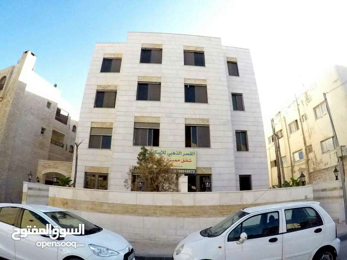 Second Floor apartment for sale - Swelieh