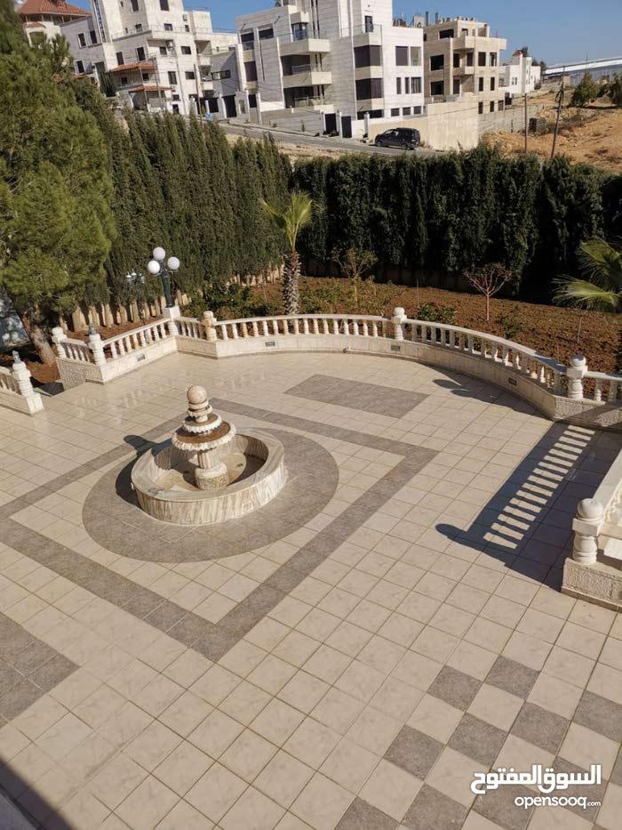 قصر سوبر ديلوكس مفروس للإيجار في دابوق