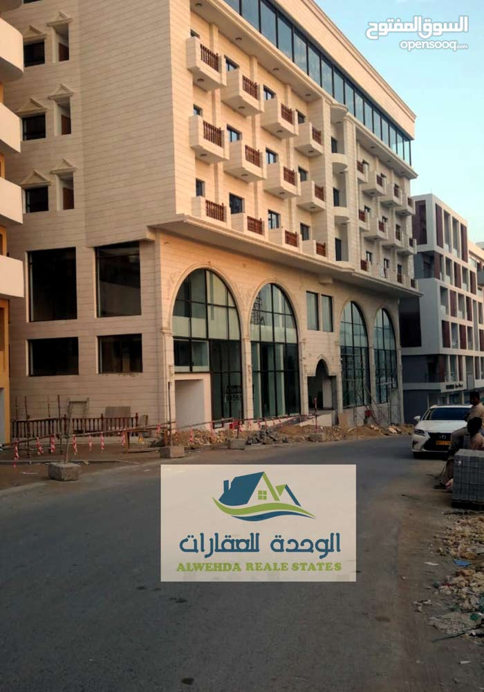 First Floor  apartment for rent with 3 rooms - Muttrah city Qurm