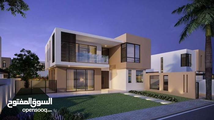 for villa IN THE HEART OF SHARJAH! EASY PAYMENT PLAN!HURRY UP!