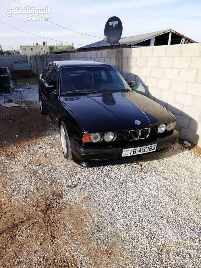 BMW 520 1993 - Used