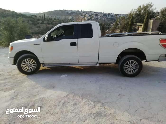 130,000 - 139,999 km mileage Ford F-150 for sale