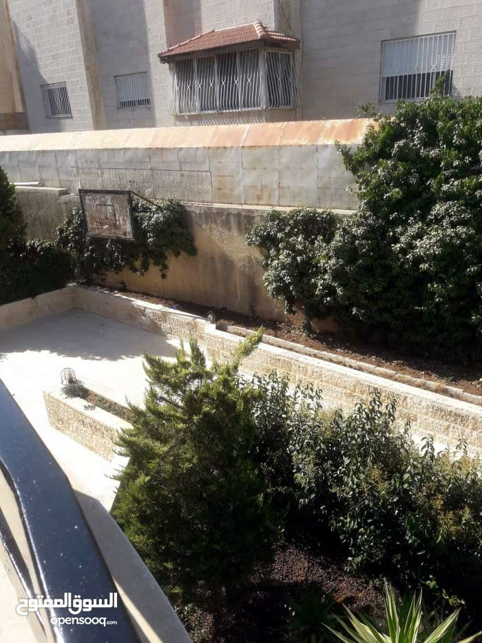 Abdoun apartment is up for rent - Amman