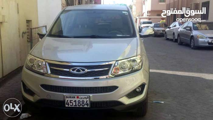Automatic Used Geely GC7