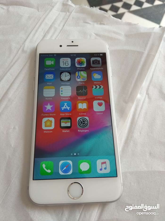iphone 6s comme neuf