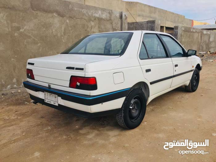 Peugeot 405 2012 For Sale
