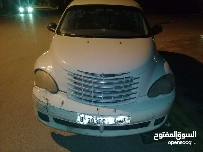 2007 Chrysler in Benghazi