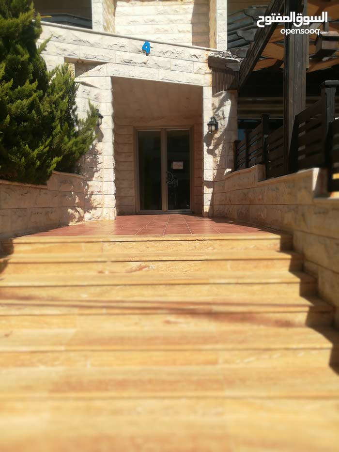 an apartment for rent in Amman