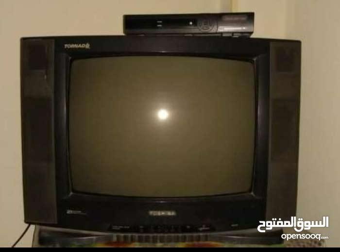 تليفزيون توشيبا 25 بوصة الوان