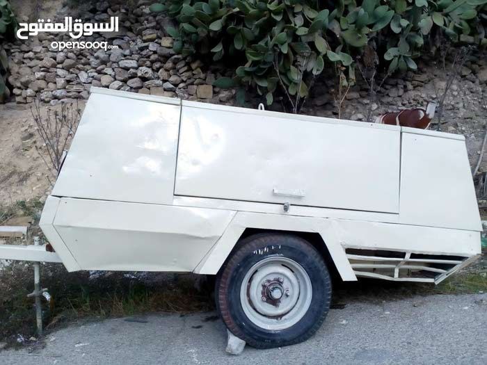 Other Not defined car for sale 1997 in Amman city
