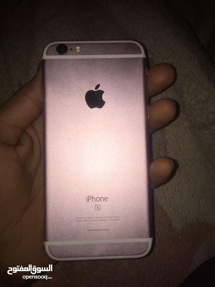 Used Apple  for sale in Basra