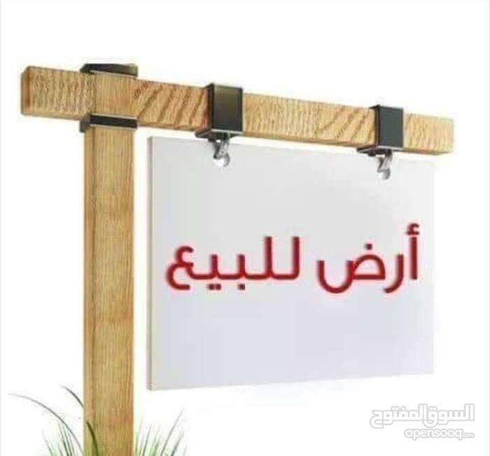 قطعة ارض للبيع  في ابوهادي