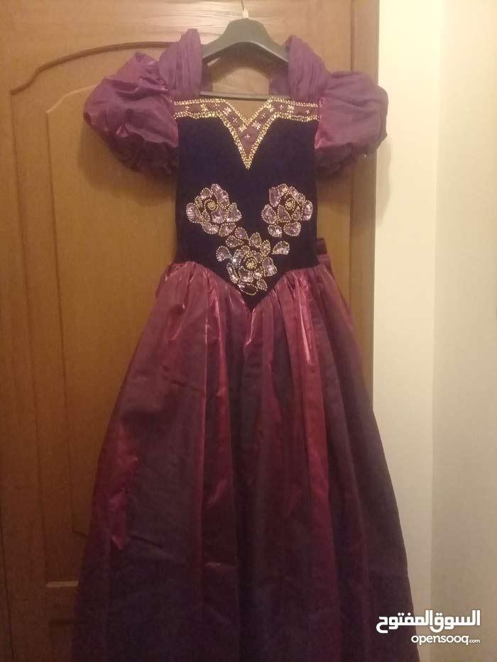 فستان خطبة