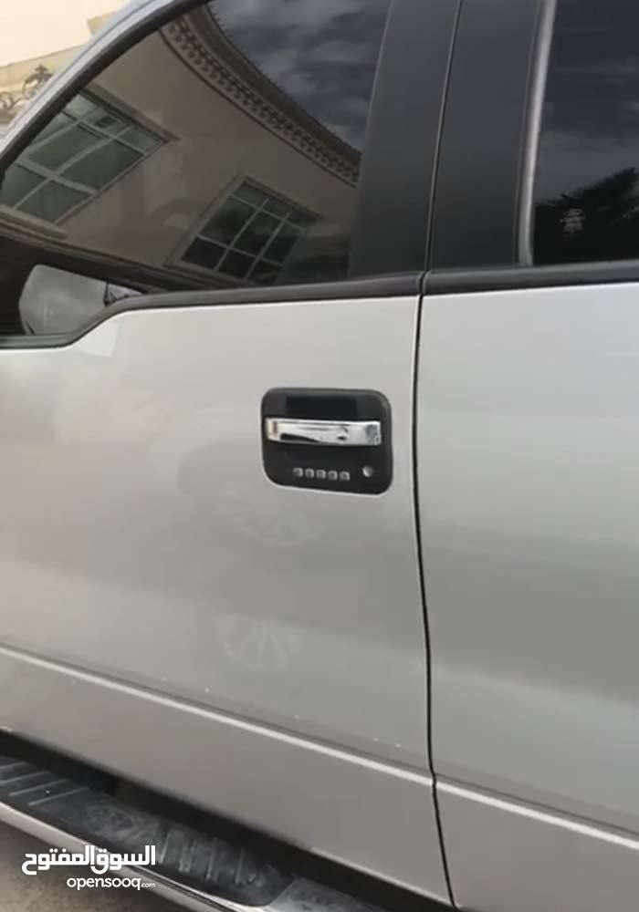 سيارة فورد بيك اب موديل ( 2015 )