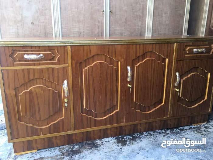بوفيات صاج خشب ثقيل يوجد توصيل مجاني داخل بغداد